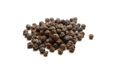 black-peppercorns