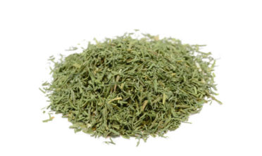 dill-weed
