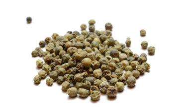 green-peppercorn