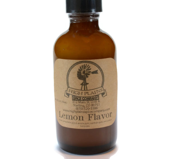 lemon-flavor-extract