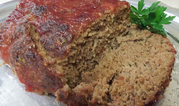 awesome meatloaf recipe