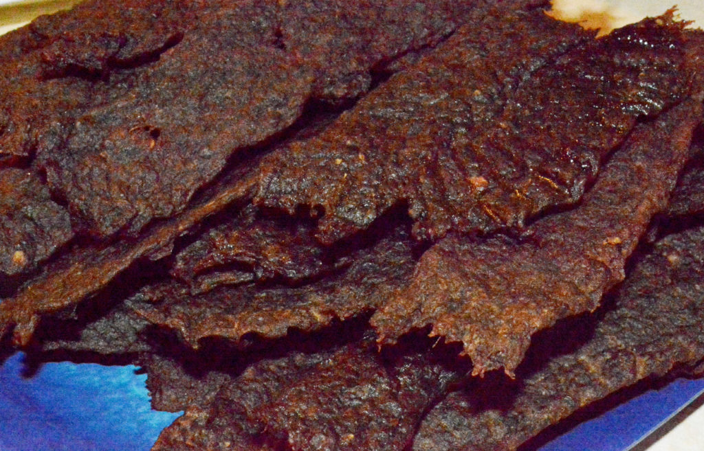 Ground Beef Jerky Recipe High Plains Spice Company