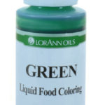 green-food-coloring