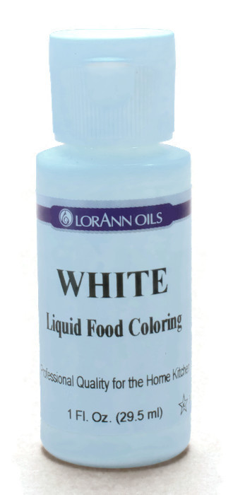 White Food Coloring High Plains Spice Company