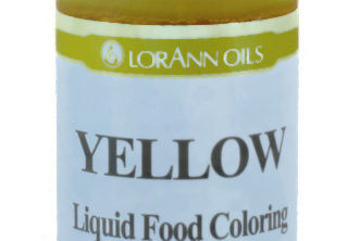 yellow-food-coloring