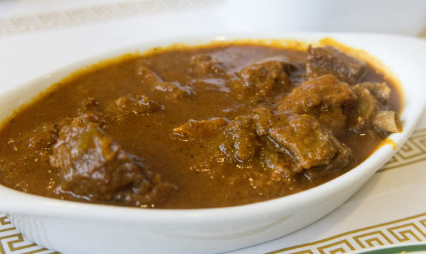 Goat Curry