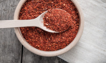 Seasonings A-Z