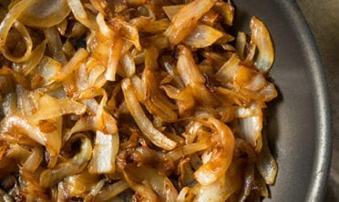 Caramelized Onion White Balsamic Vinegar
