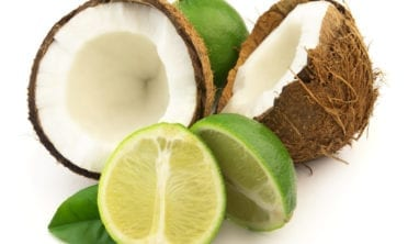 Coconut Lime Hot Sauce